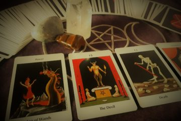 The High Priestess - True Meaning and Symbolism of Tarot